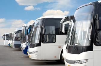 News: Deutsche Bahn baut den Marktanteil bei Fernbusreisen aus