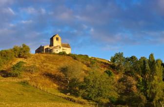 Die Auvergne – das wilde Herz Frankreichs