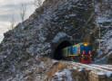 Die Transsibirische Eisenbahn – noch immer ein Traum auf Schienen