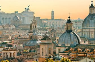 Diese Plätze sollte man bei einem Besuch in Rom unbedingt sehen