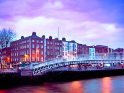 Dublin – Irlands bunte Hauptstadt