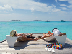 News: Es darf ein bisschen teurer sein – Luxusreisen sind im Trend