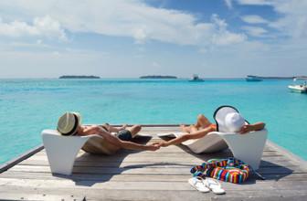 Es darf ein bisschen teurer sein – Luxusreisen sind im Trend