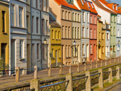 News: Fünf romantische Städte für Verliebte