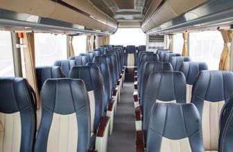 Fernbusanbieter BerlinLinienBus gibt auf