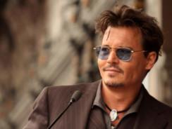 Johnny Depp – ein Pirat mit einem großen Herzen