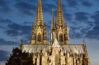 News: Kölner Dom bekommt eine Schutzzone