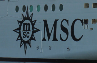 News: MSC Meraviglia – Europas größtes Kreuzfahrtschiff