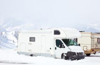 Mit dem Wohnmobil durch Alaska