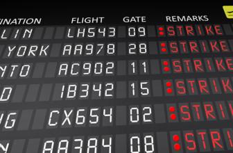 News: Pilotenstreik – Welche Rechte haben Fluggäste?
