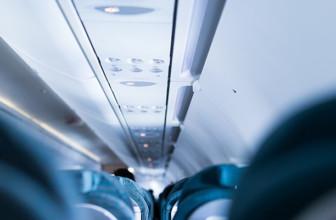 Randale an Bord – wie sich Flugbegleiter gegen Fluggäste wehren