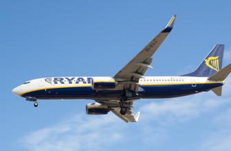 Ryanair sagt dem Handgepäck den Kampf an
