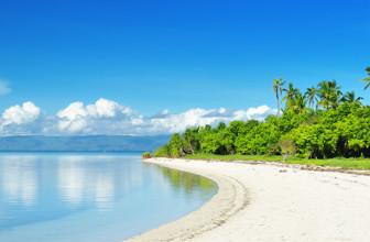 News: South Sea Pearl Eco-Island – Chinesen bauen künstliche Insel
