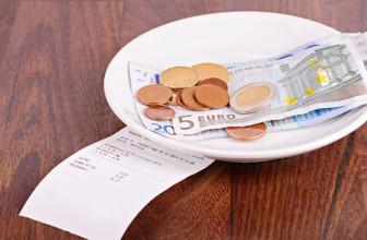 Trinkgeld im Ausland – wo ist es angemessen?