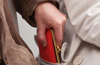 Vorsicht vor Taschendieben im Urlaub