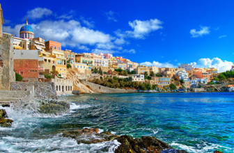 Welche griechische Insel ist das passende Ferienziel?