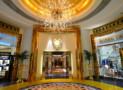 Welchen Luxus bieten sieben Sterne Hotels?