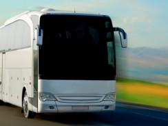 Wie sicher ist eine Fahrt im Reisebus?
