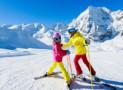 Wie teuer ist ein Skiurlaub mit der ganzen Familie?